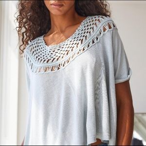 Free People We The Free Colette Tee